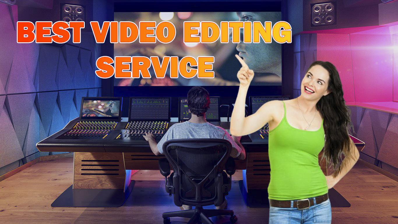 i will do creative youtube video editing