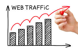 Unlimited Web Visitors for 30 Days