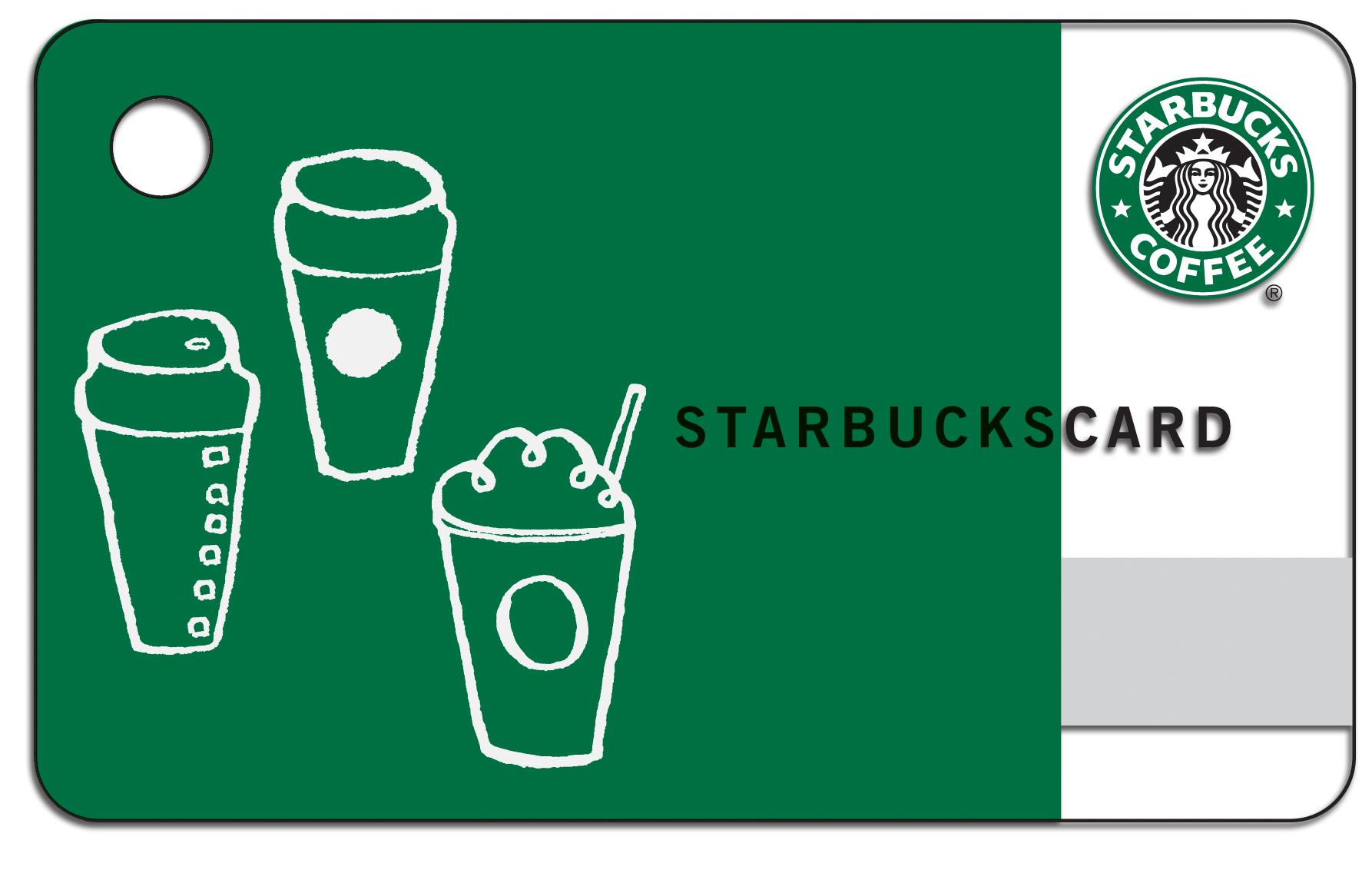 100 usd Starbucks eGift Card