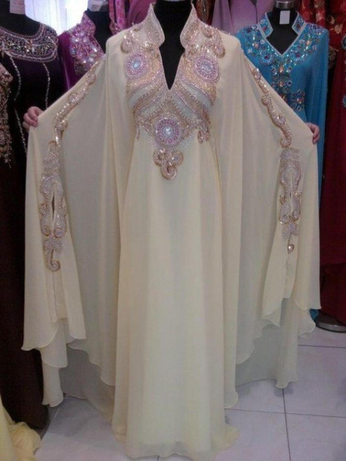 Moroccan Bridal Kaftan, Caftan, Wedding, Abaya, Farasha.