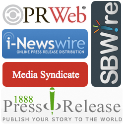I will give you a list of 110 Free High PR press release websites