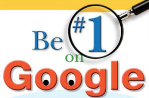 Top Google Rankings within 3 Weeks
