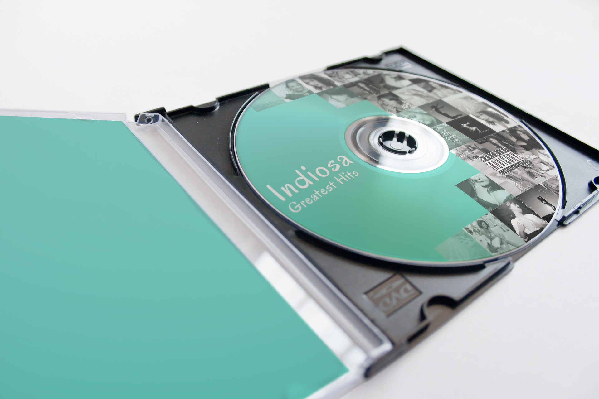 Make a cool 3D Ebook,  CD,  magazine cover design for