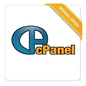 cPanel Shared Hosting with Cloudlinux and Softaculous for