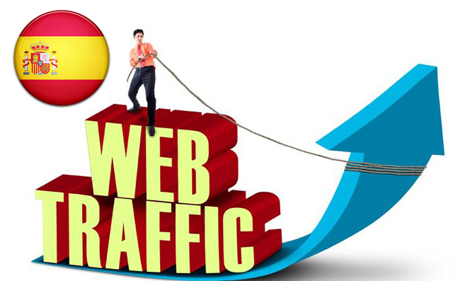 8000 Visitas Seguras para tu sitio web, blog personal, sitio empresarial, etc.