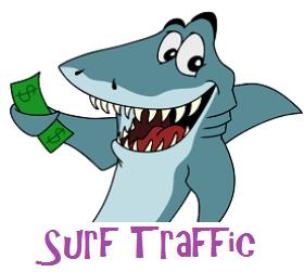 Cheapest Surf Traffic Website Visitors on LD 10000 Vi...