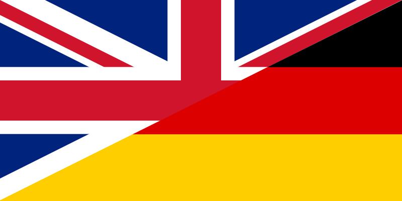 Translation English/ German - German /English