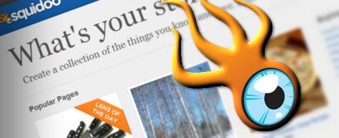 create a Squidoo Lens unique,  seo friendly,  400+ words,  5 modules