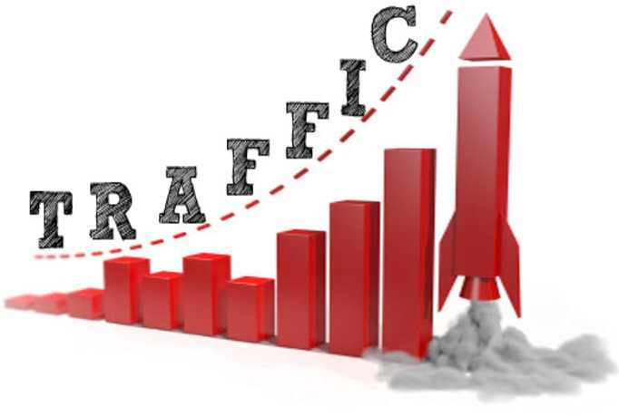 Get 50000 Visitors to your Website