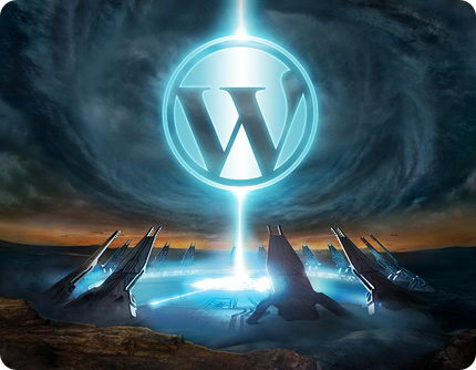 Install Wordpress on your Web Hosting Server