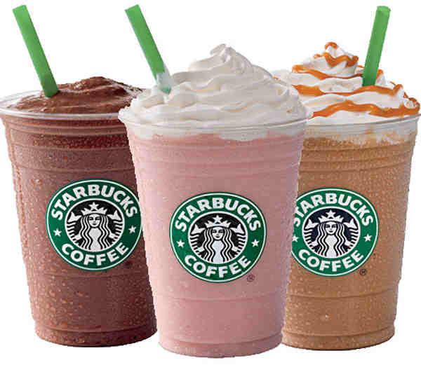 The Ultimate Starbucks Coffee Recipes