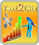 I will Blast your text Ads to 1.5million active list with my. for 6