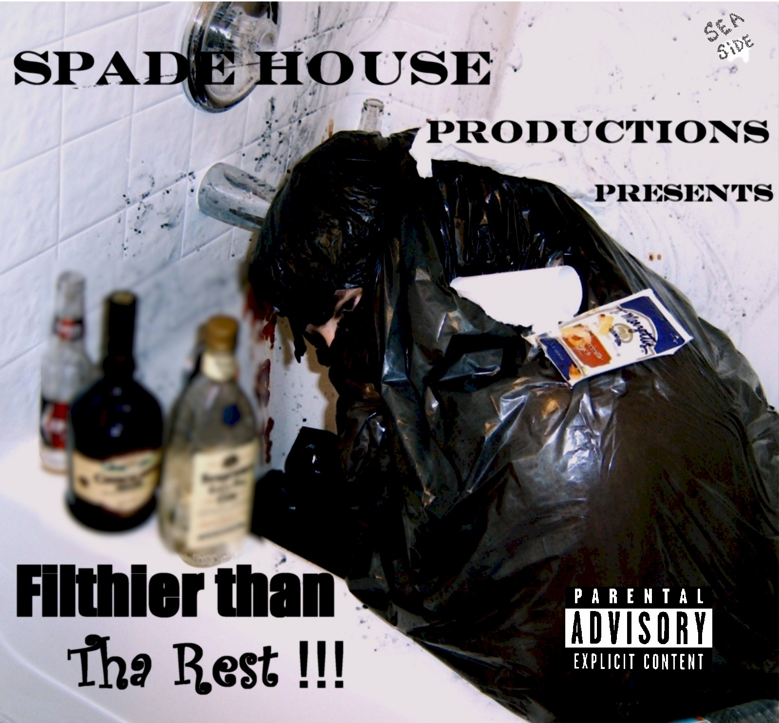 buy my filthier than the rest cd's 50 slim jewel case cd's with cover and shrink wrapped for $125
