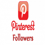 I will provide you 1000+ real verified Pinterest Followers only