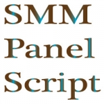 SMM PANEL WITH PAYPAL FEATURES