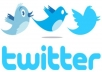 Add 1,000 High Quality Twitter Retweets or Favorites Fast,