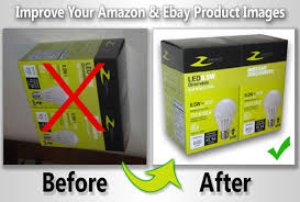 i will retouch your amazon ebay products make white background