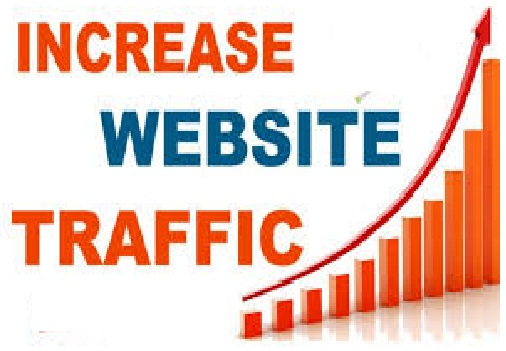 Increase 100k Traffic Visitors To Your Website from different social media and search engines