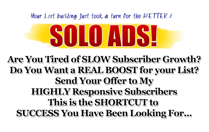 I will blast your ad to my safelist members and bring...