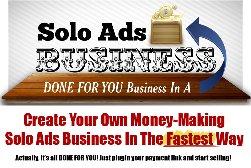 Best Solo Ad Tutorial to earn 100 USD per day