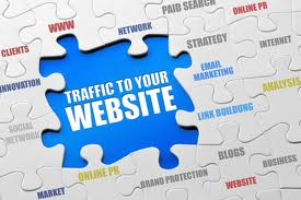unlimited human visitors traffic to your website for ...