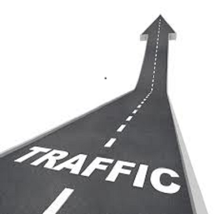 Will provide One Months Unlimited Traffic to Improve Search Ranking plus a Free Bonus