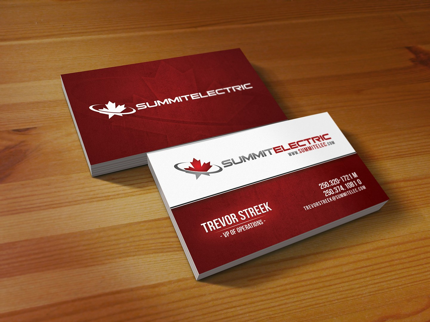 I will design professional business card for $10 - ListingDock