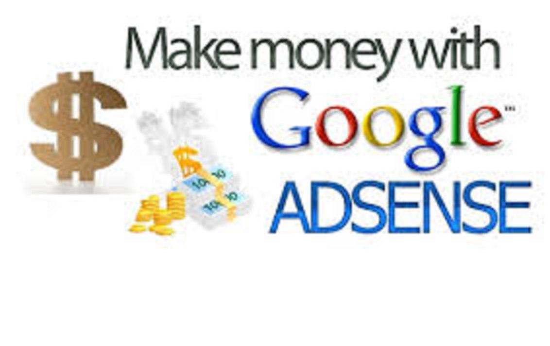 Non-hosted Adsense Seller
