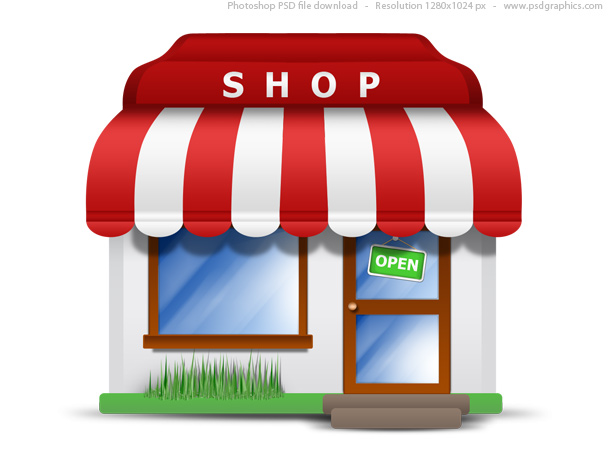 set up  E Commerce store using Opencart