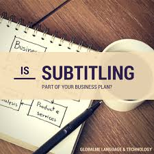 do Subtitling for English videos to Indian languages or vice versa starting from