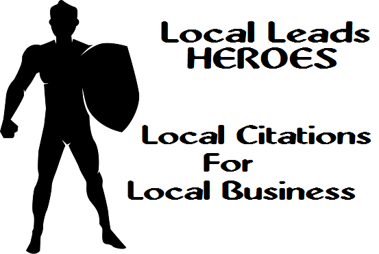 I will manually build 15 Citations for your Local Business