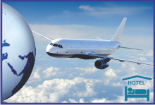 I will make flight Itinerary for your trip to any part of the world