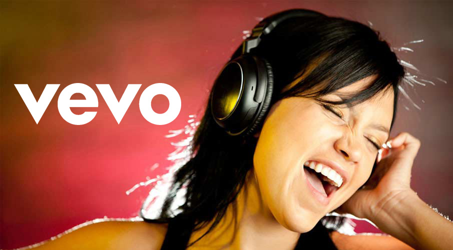 We will create your own artist VEVO channel