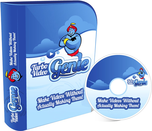 Turbo Video Genie Maker