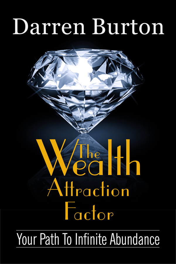 The Wealth Attraction Factor eBook