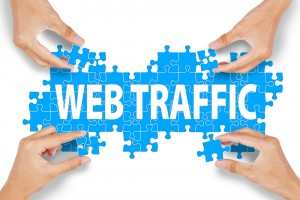 5000 HQ Worldwide Web Traffic, Visitors