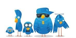 Instant twitter followe/1500 tweets/ Favorites