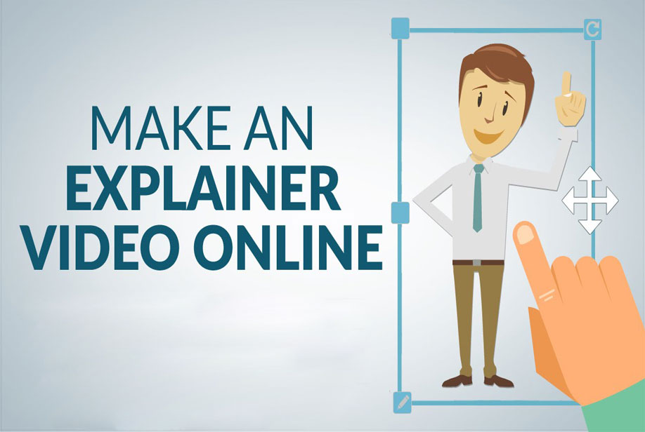 HD Whiteboard explainer Promo video
