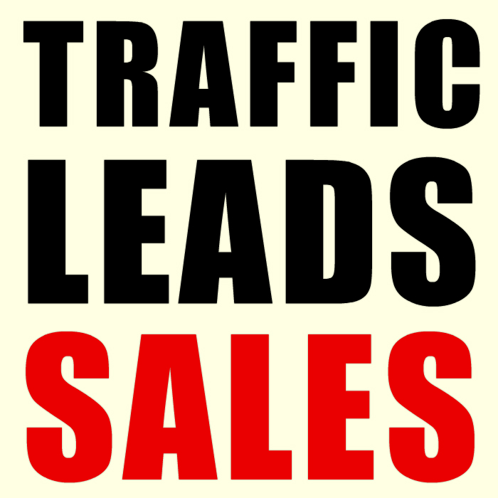 Traffic, Leads, Sales Advanced Training Course