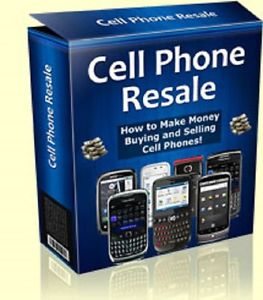 Cell Phone Resale Business.How to Make Money buying and Selling Cell Phones