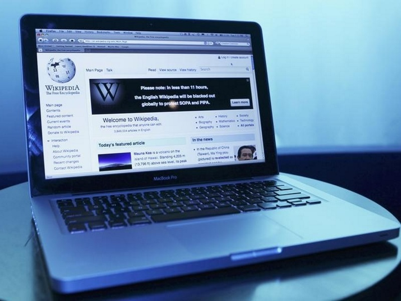 Give You High Authority wIkIpedia 1 Back links Google...