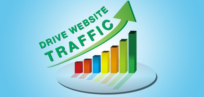 Targeted traffic to boost your SALES