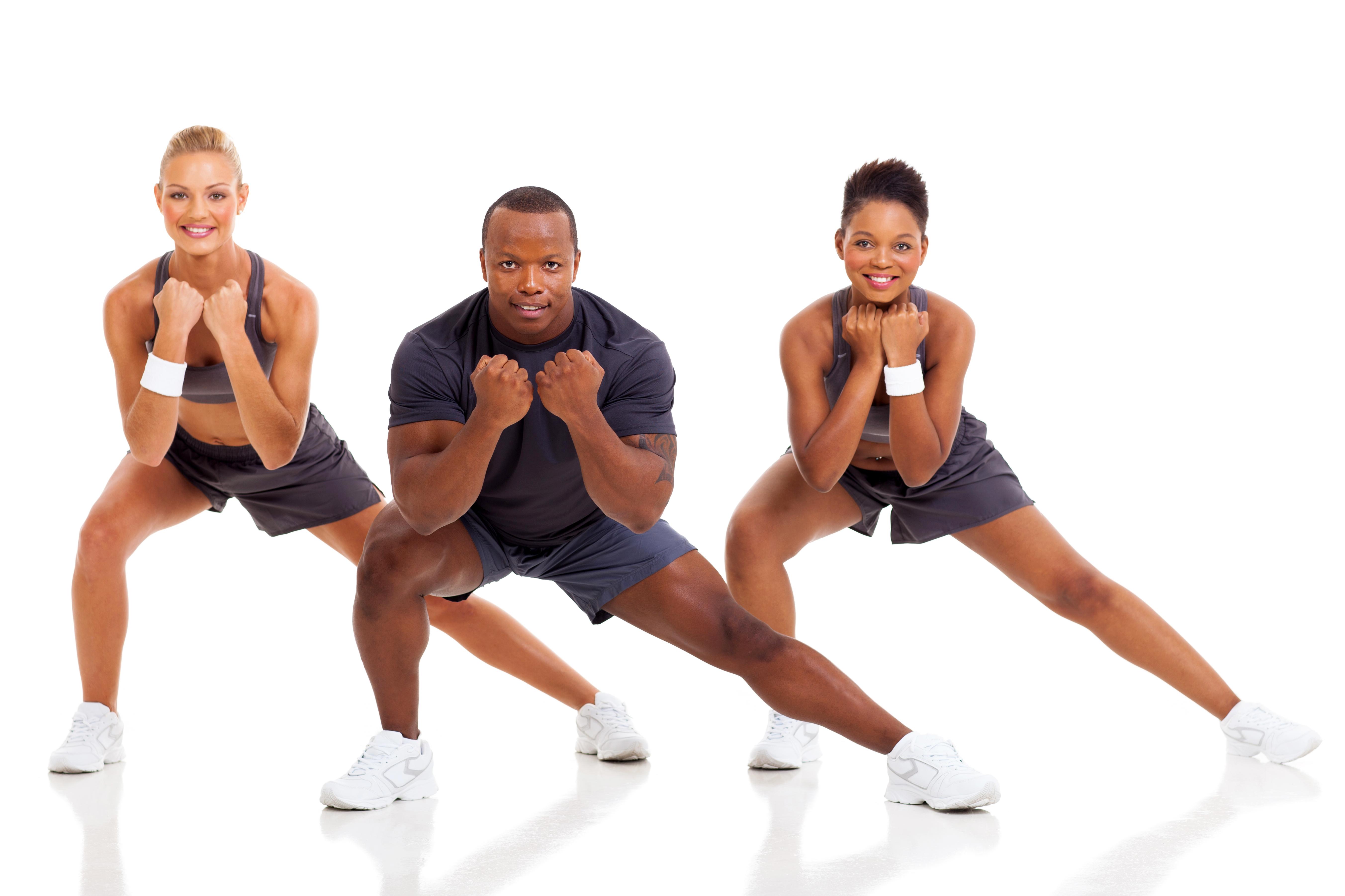 Basic Marketing Tools (health & Fitness)