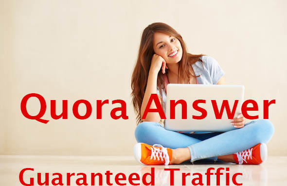 Boost Targeted traffic From Quora