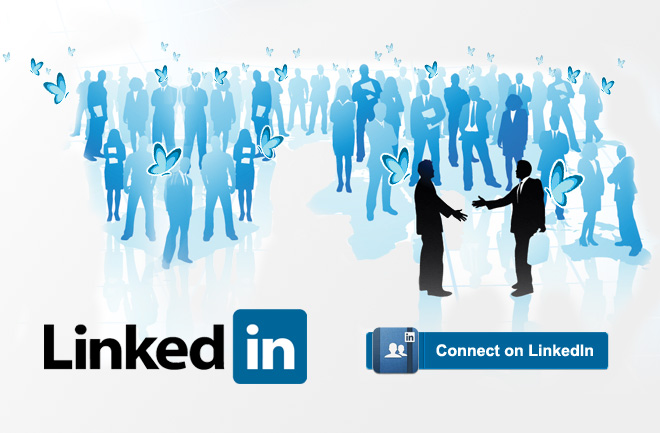 boost your connections on linkedin