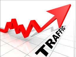 100,000 views for your website real web traffic 100 0...