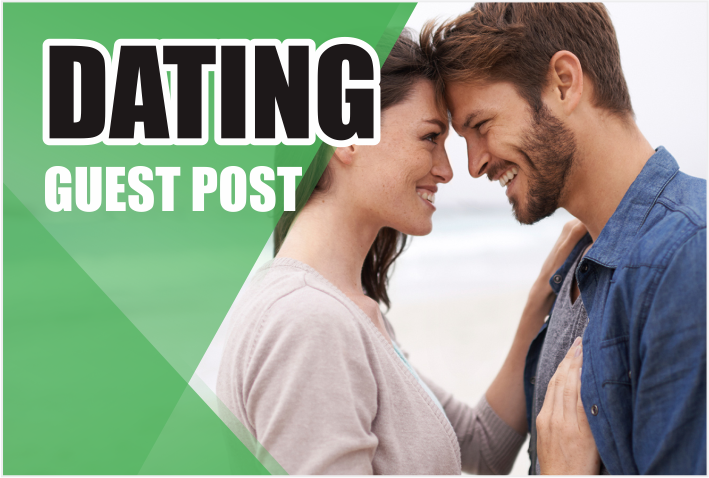 do guest post on DATING related blogs