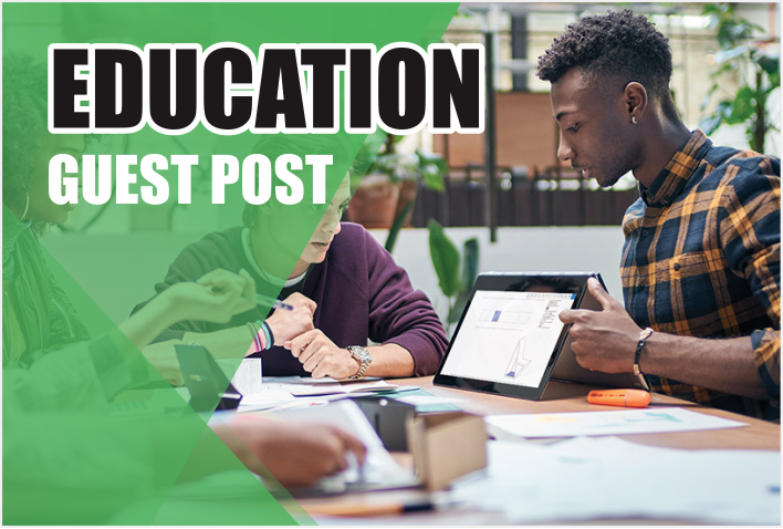 do guest post on EDUCATION related blogs