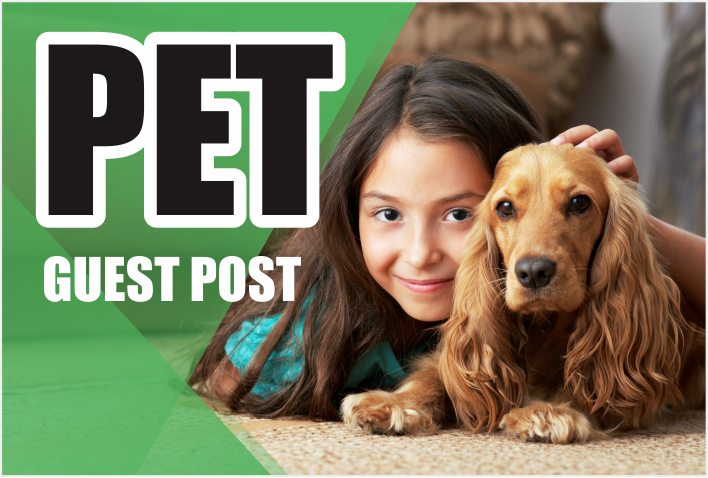 do guest post on ANIMAL PET related blogs