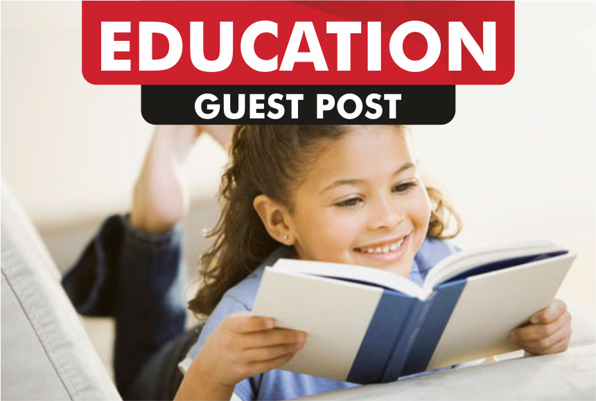 do EDUCATION blog guest post